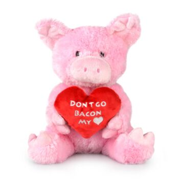 Bacon My Heart (D) 6s Per Pack