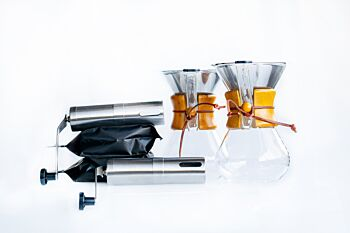 Drip Coffee Pot Package