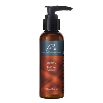Vitamin C Purifying Cleanser