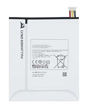 """4200mAh Battery Compatible For Galaxy Tab A 8"""" SM-T350 T355 T357 EB-BT355ABE"""