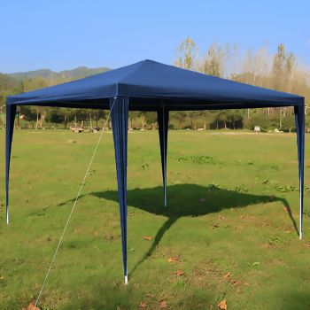 3'3 MARQUEE BLUE