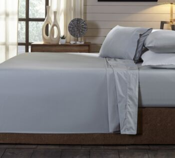 Royal Comfort 2000 Thread Count Bamboo Cooling Sheet Set Ultra Soft Bedding