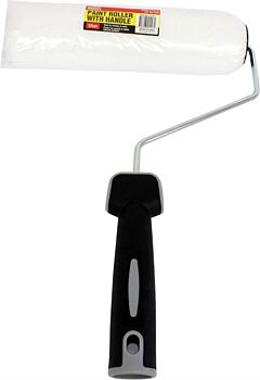 Paint Roller With Handle 22cm
