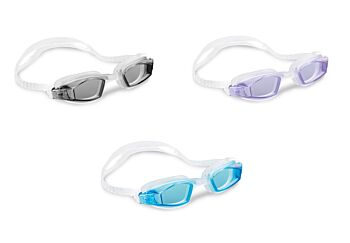 Intex Free Style Sport Goggles assorted