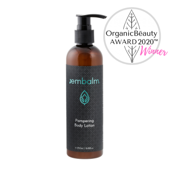 Embalm Skincare Pampering Body Lotion 250ml