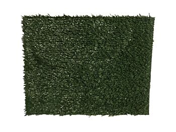 4 x Synthetic Grass replacement only for Potty Pad Training Pad 59 X 46 CM