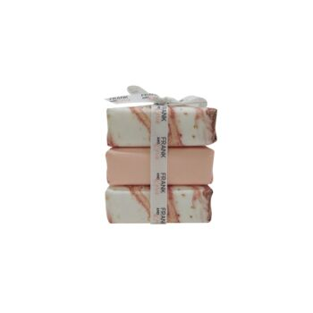 Frank and Rosie - Luxury Soap Set