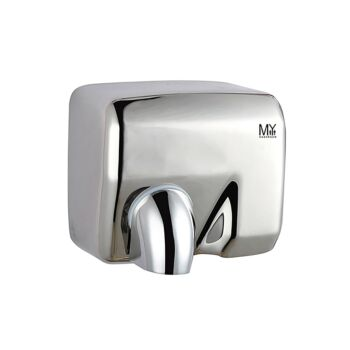Commercial Automatic Stainless Steel Hand Dryer