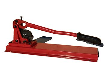 Professional 540mm Bench Cable Cutter Range 1.5mm to 8.0mm