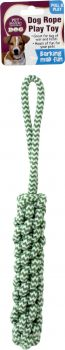 Dog Toy Coil With Loop Rope 30cm