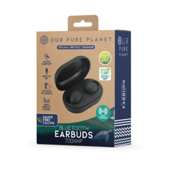 Our Pure Planet Earpods 700XHP