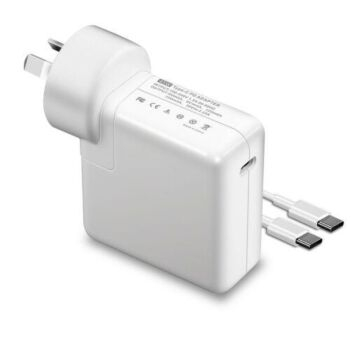 """45W Charger L 1 Adapter Power Supply for MacBook Air 11"""" 13"""" A1374 A1370"""