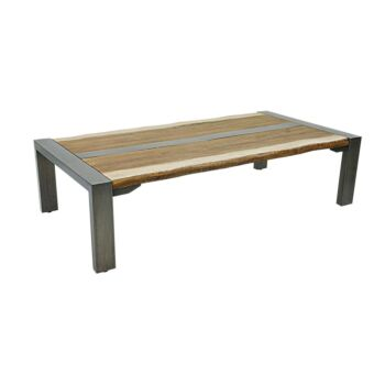 CTR Imports Foundry Coffee Table