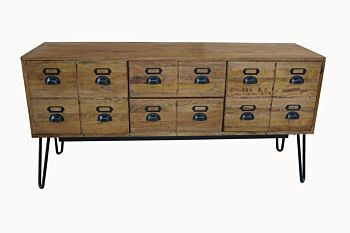 CTR Imports Lila Sideboard