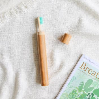 TOOTHBRUSH COVER | TOOTHBRUSH CASE | TRAVEL CASE