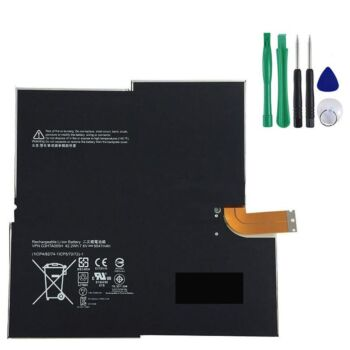 FAST CHARGING OEM Battery for Microsoft Surface Pro 3 Pro3 1631 + Tools
