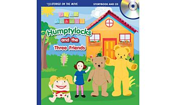 ABC Kids: Stories on the Move: Play School: Humptylocks and the Three Friends