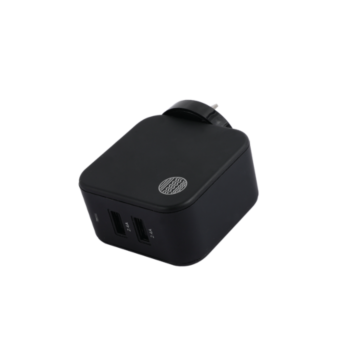Our Pure Planet Wall Charger 2 USB ports 4.8A