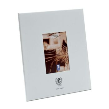 Le Blanc Picture Frame - White