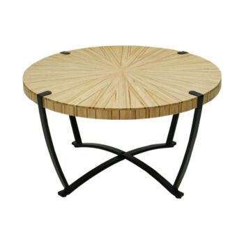 CTR Imports Bespoke Coffee Table