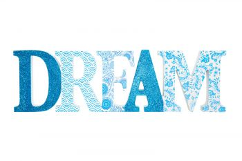 Mad Ally Dream Sign_Blue