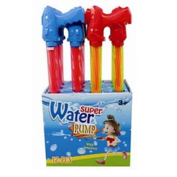 53cm Water Pump Gun assorted ( ONLY SOLD in Display of 12 )