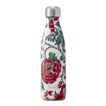S'Well : Flora Collection - 500ml Suzani
