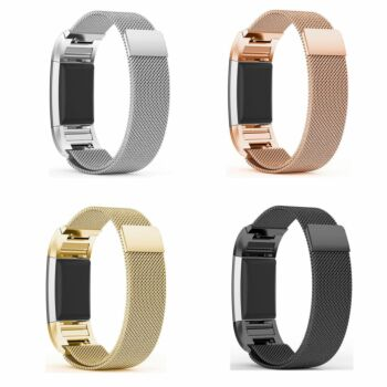 For Fitbit Charge 2 Durable Bracelet Accessories Wrist Band Strap Belt