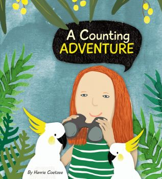 Books - WHB Books - A Counting Adventure