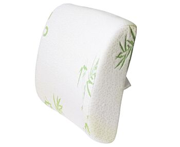 Bamboo Back Support Pillow