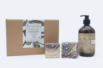 Aboriginal Themed Gift Pack
