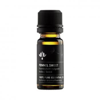 Botany Aromatherapy Essential Oil FENNEL SWEET (Foeniculum vulgare)