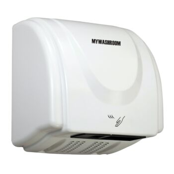 2300W Automatic Commercial High Speed Powerful Stainless Steel Hand Dryer