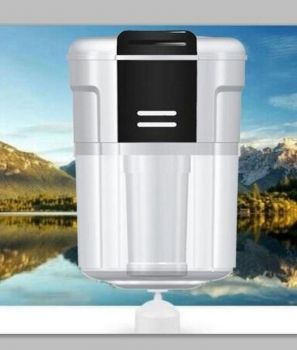Replacement QY Water Bottle