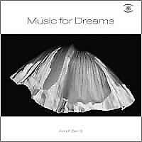 CD: Music For Dreams