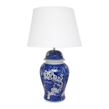 Zion Table Lamp