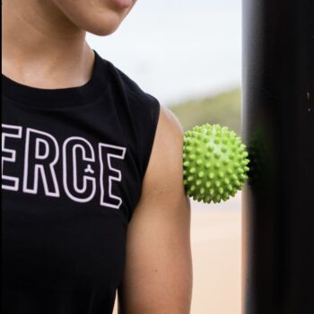 GND Spiky Ball // 4 Colours