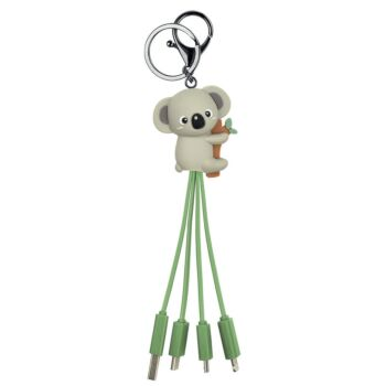 Link Up - Multiple Charging Cable - Koala