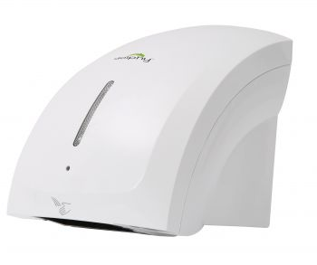 Dolphy Automatic Hand Dryer 1800W - White