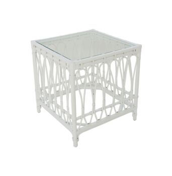 CTR Imports Antigua Side Table