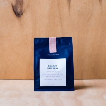Ethiopia | 1kg | Roasted for Filter