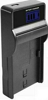 For Sony F970 NP-F950 NP-F770 NP-F750 Charger