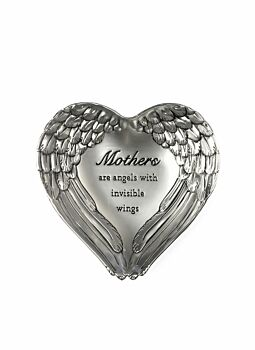 Angel Wing Dish Mothers