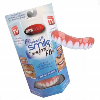 Instant Smile Teeth Small - Billy Bob