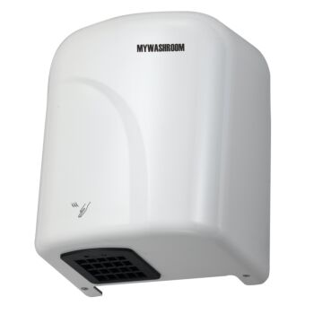 Touchless Automatic Operation Ensures Hygienic Hand Dryer MY1006W
