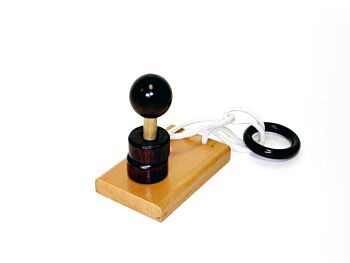 RING PUZZLE CONTROL RING