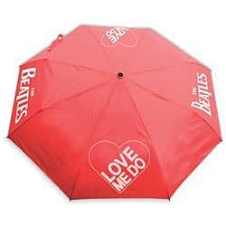 Beatles Umbrella with Retractable Fitting