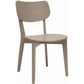 Gabby Dining Chair - Taupe Grey