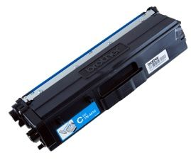 Brother TN-441C Standard Yield Cyan Toner Cartridge - Estimated Page Yield 1800 pages