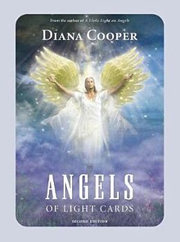 IC: Angels of Light Cards